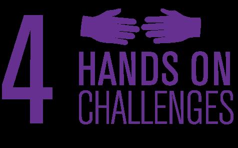 4 Hands On Challenges